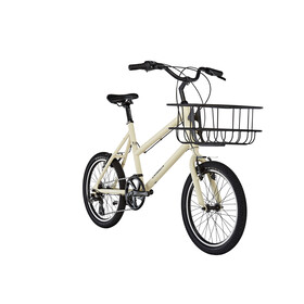 ORBEA Katu 50 Bicicletta da città bianco